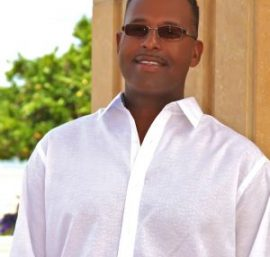 Tony Wright – Executive Director