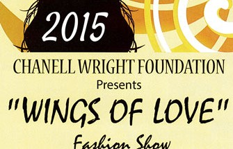2015 Wings of Love Fashion Show