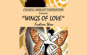 """Wings of Love"" Fashion Show"